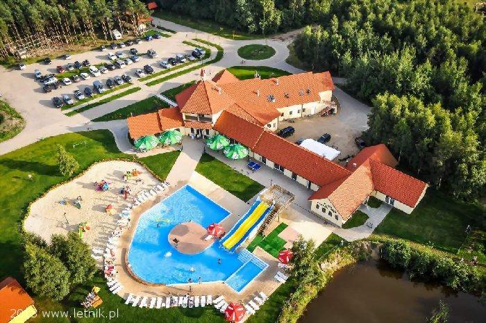 Chorwacja apartament istria hotel delfin ustka