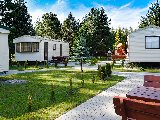 Holiday Lodge Camping Pogorzelica